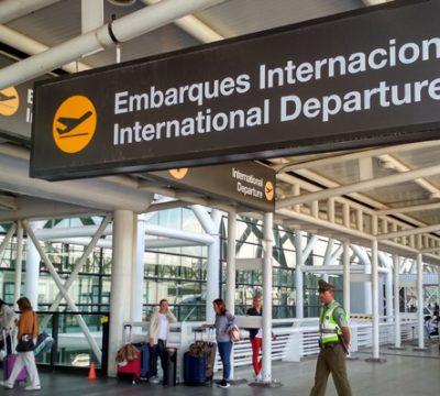 Aerolíneas chilenas operarán repatriaciones tras acuerdo con el gobierno