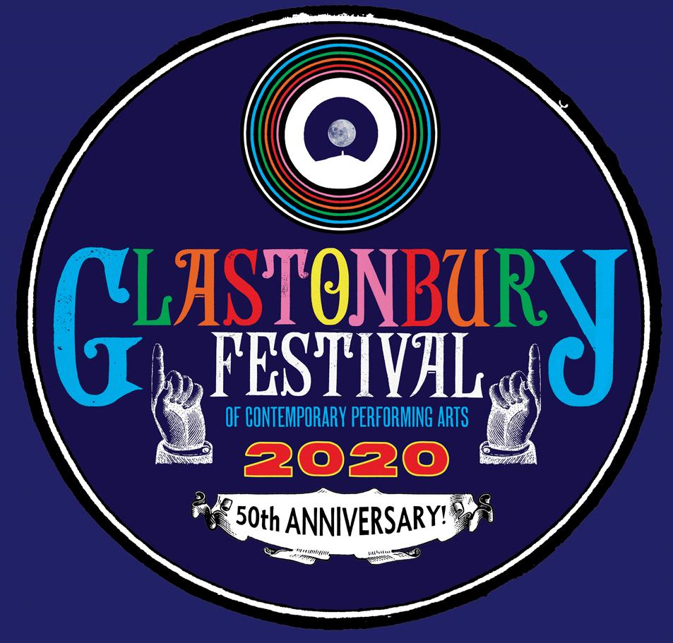 glastonburry aniversario 50