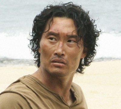 """Actor de """"Lost"""""""