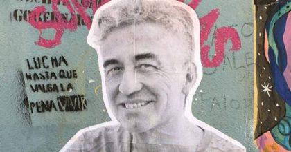 Jorge González hizo un llamado a participar del plebiscito del 26 de abril
