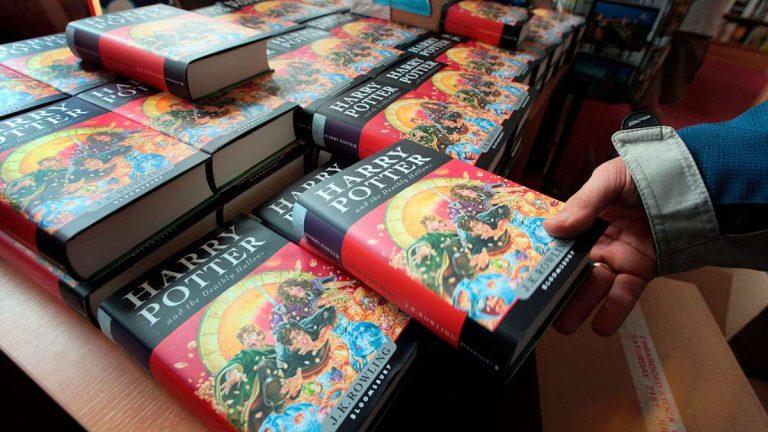 Los profesores podrán usar los libros de Harry Potter para educar a distancia
