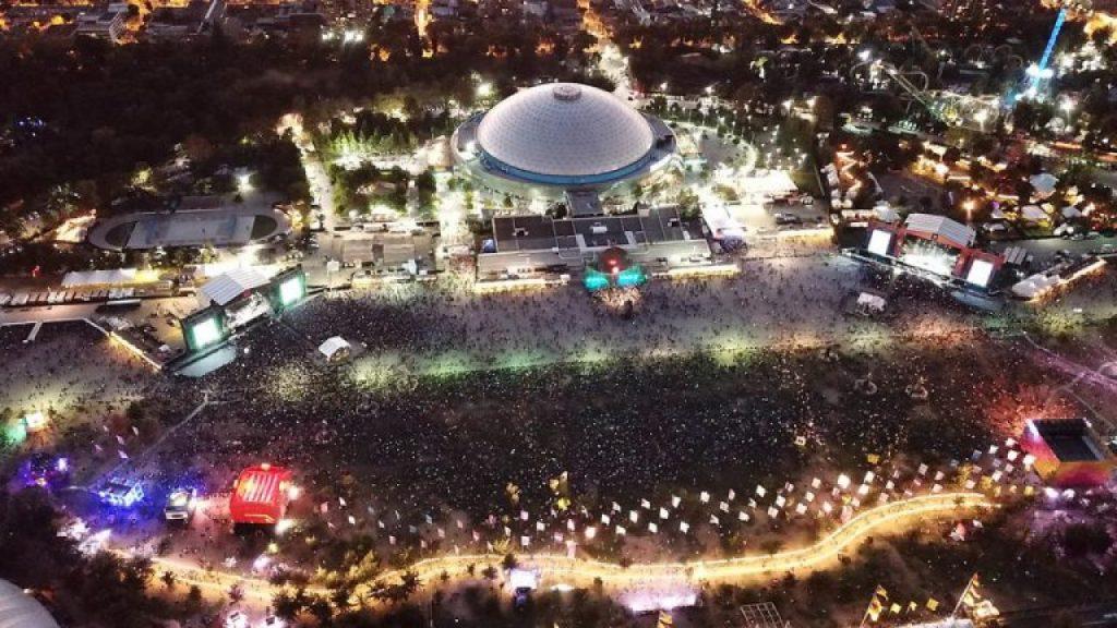 Minsal descarta la cancelación de Lollapalooza 2020 debido a coronavirus