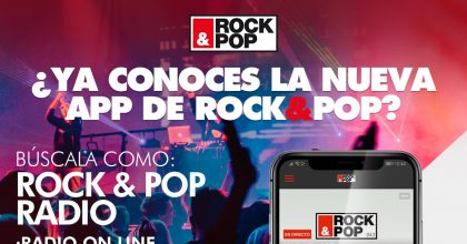 app rock and pop radio 2020