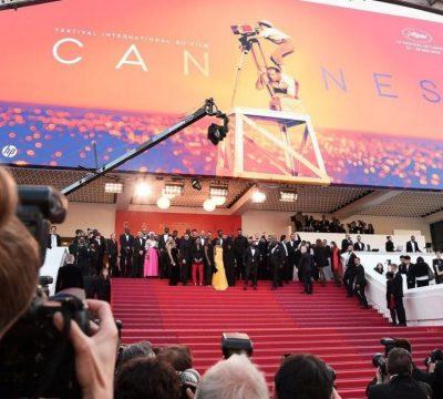 Festival de Cannes se suspende debido a la crisis del coronavirus