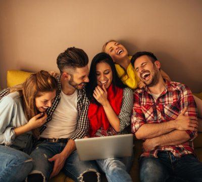 Netflix Party y otras aplicaciones para ver a tus amigos en cuarentena