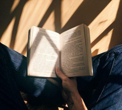 Librerías que envían libros a domicilio en cuarentena
