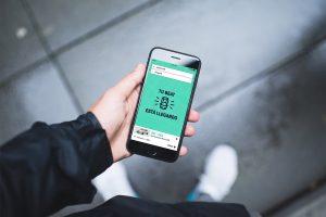 Beat y Cabify permitirán la paquetería sin un usuario a bordo
