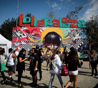 Así será la devolución de entradas de Lollapalooza Chile 2020