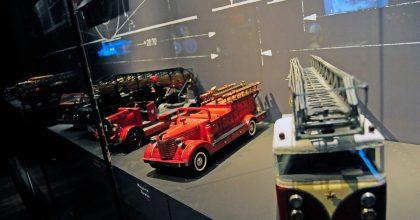 Museo de Bomberos de Santiago abre sus puertas de manera virtual