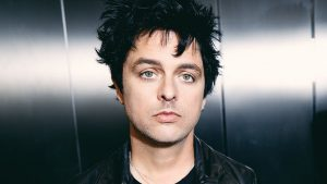 Billie Joe Armstrong aprovechó la cuarentena para escribir seis canciones