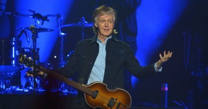 """Paul McCartney: """"Los Beatles eran mejor que los Rolling Stones"""""""