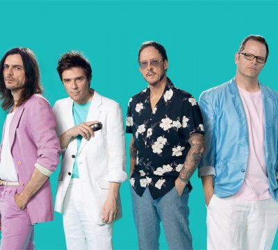 """The End Of The Game"": Weezer lanza videojuego online"