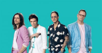 """""""The End Of The Game"""": Weezer lanza videojuego online"""