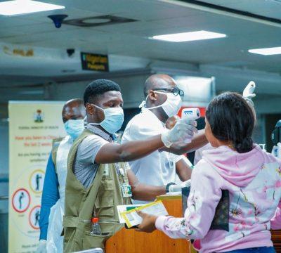 en Africa hay más de 10 mil contagiados por coronavirus
