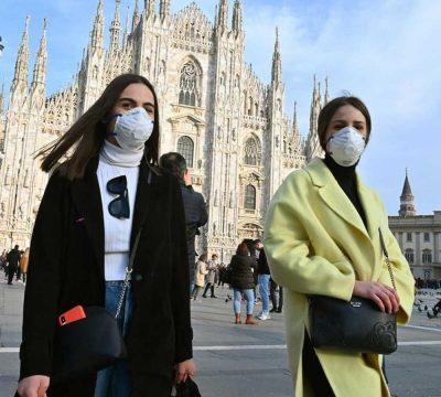La cuarentena total en Italia se extiende por dos semanas más