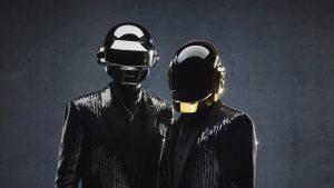 ¡Daft Punk vuelve al cine! musicalizarán próxima película de Dario Argento