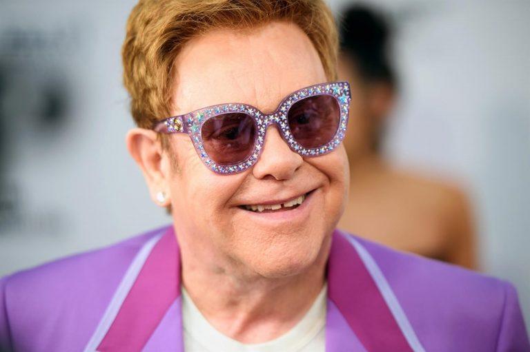 Elton John y Madonna crean millonarios fondos para ayudar a afectados por Covid-19
