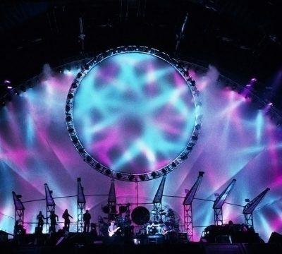 """Comenzarán con """"Pulse"""": Pink Floyd lanzará conciertos inéditos todas las semanas"""