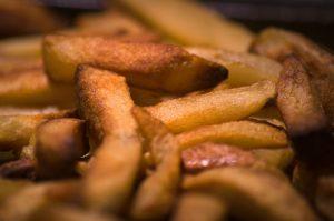 ¿Quieres comer papas fritas? en Bélgica están fomentando su consumo