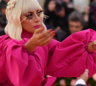 Estas son las canciones más icónicas de Lady Gaga