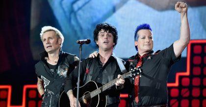 """Otis Big Guitar Mix"": Green Day lanza EP sorpresa"