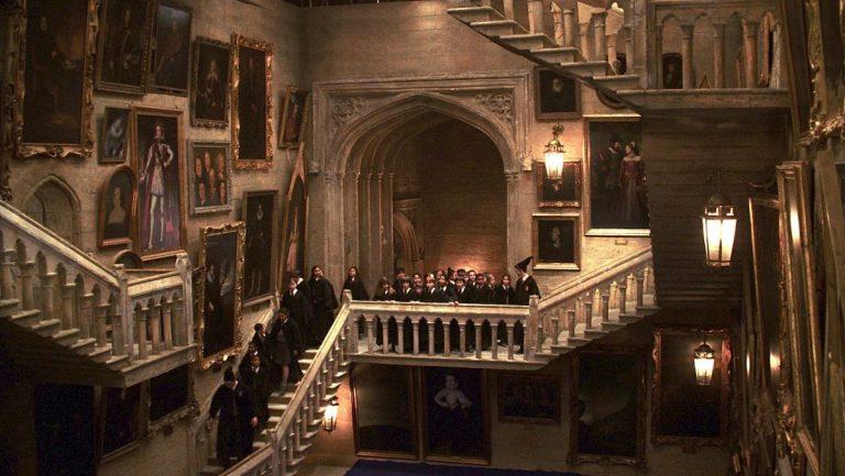 ¡Hogwarts existe! y ahora puedes estudiar magia ahí