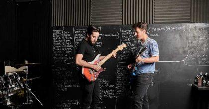 School of Rock Remote: obtén clases de música online