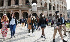 Italia estudia una apertura gradual luego de peak de covid-19