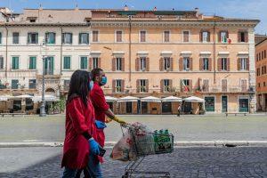italia reapertura economia