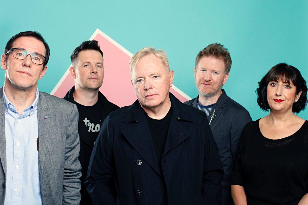 """New Order transmitirá el show """"So It Goes"""" con Liam Gillick este viernes"""