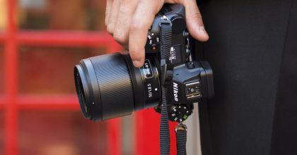 Nikon ofrecerá clases de fotografía gratis durante el mes de abril
