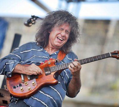 Pat Metheny anuncia reprogramación de conciertos en Chile