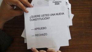 plebiscito 2020