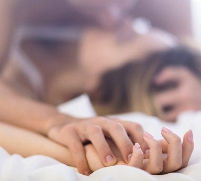 Coronavirus y el sexo: las preguntas que seguramente te estás haciendo