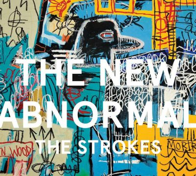 the strokes the new abnormal escuchar online