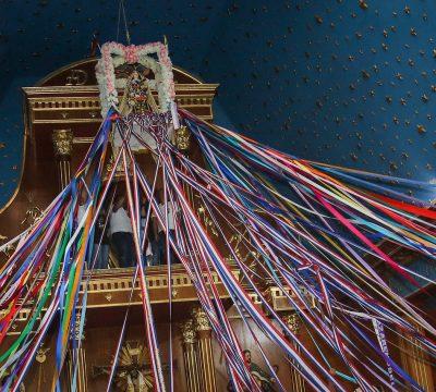 Celebraciones religiosas se suspenden por el covid-19