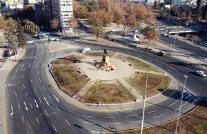 Cuarentena Total Santiago
