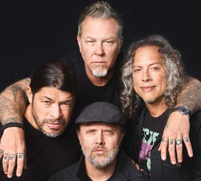 "#MetallicaMondays: La banda compartió el show completo de ""The Black Album"""