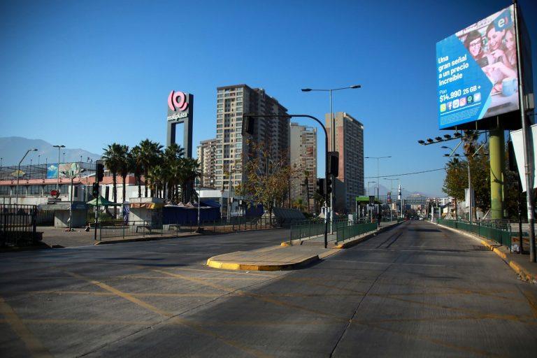 Cuarentena total en todo el Gran Santiago y 2.660 casos nuevos de Covid-19