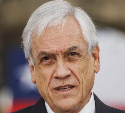 piñera reduccion dieta funcionarios estatalespiñera reduccion dieta funcionarios estatales