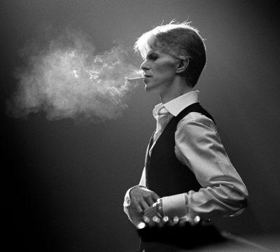 Se lanzará álbum en vivo póstumo de David Bowie