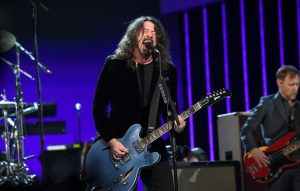 Lolla From The Vault: Se transmitirá el show de Foo Fighters en Lollapalooza Chicago 2011