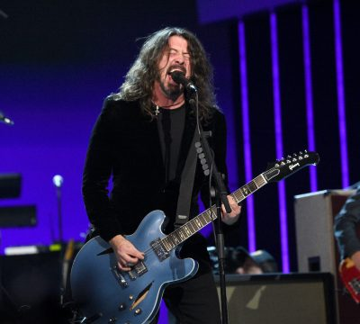 Lolla From The Vault: Se transmitirá el show de Foo Fighters en Lollapalooza Chicago 2011
