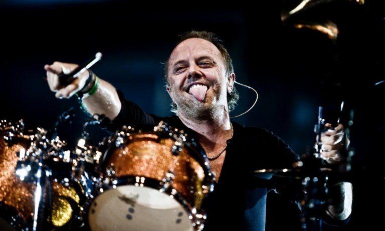 Lars Ulrich reflexiona sobre los 40 años de Metallica y el próximo ...