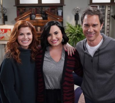 will and grace 2020