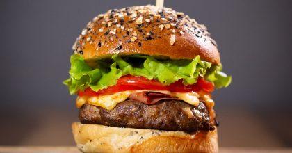 día de la hamburguesa