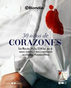Blondie-Corazones