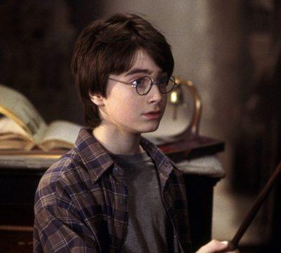 Harry Potter At Home: Daniel Radcliffe lee el primer capítulo de la saga