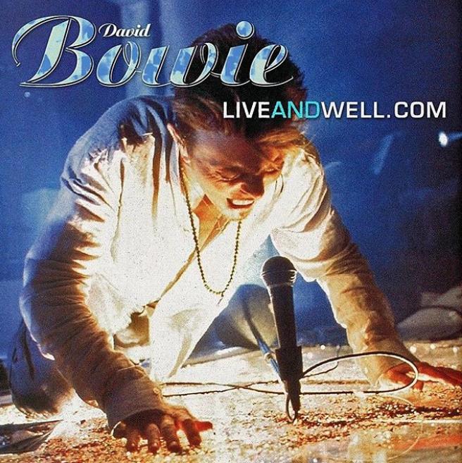 LiveAndWell.com David Bowie
