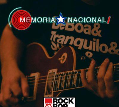 memoria nacional podcasts 2020